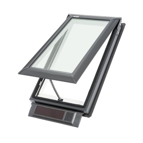 velux skylight price for the velux vss m06 solar powered. Black Bedroom Furniture Sets. Home Design Ideas