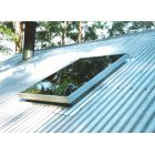 500x500 fixed colonial skylights  corrugated iron vented image