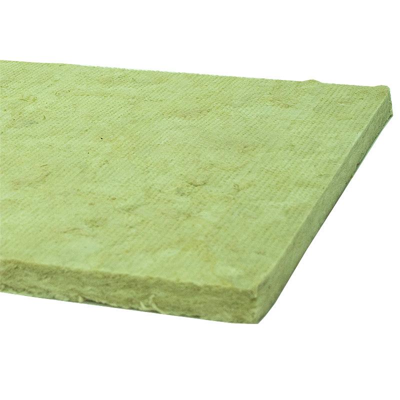 Bradford fibertex plain board 50x4000x600 mm just rite for Rockwool blanket insulation