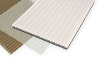 For Sell Sunlite Standard Polycarbonate Sheets Just Rite
