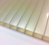 Sunlite 10mm Twinwall Polycarb Roofing 6.0m2