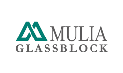 mulia glass block smaller