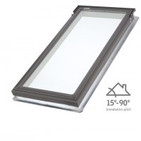 VELUX Fixed Skylights FS 2004 image
