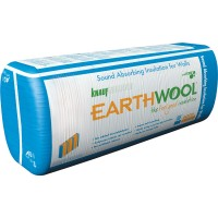 Earthwool Insulation High Density R2.0 Batts (580) image