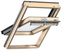 VELUX 780 x 1400mm Centre-Pivot Roof Window image