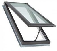 VELUX Manual Openable Skylights VS 2005 image