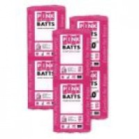 Pink Batts Ceiling Insulations R6.0 1160x580x250mm - 6 pack  image