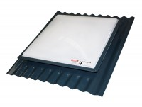 Skyspan SKYLIGHT FLEXIBLE SHAFT KITS - Non Vented image