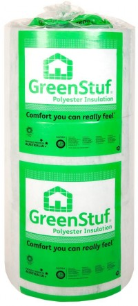 Polyester Greenstuf R1.5 450mm Underfloor  90mmx11600mm image