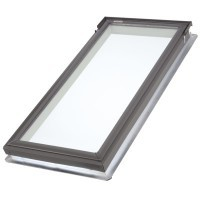VELUX 780 x 980mm Fixed Skylight image