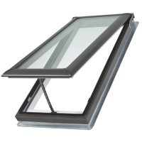 Velux 550 x 700mm Manual Opening Skylight image