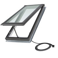 VELUX 550 x 700mm Electric Opening Skylight image