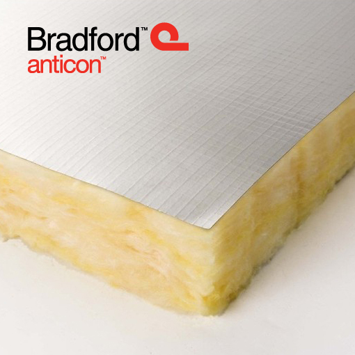 Anticon 60 r1 3 anticon blanket just rite store for Glass block r value